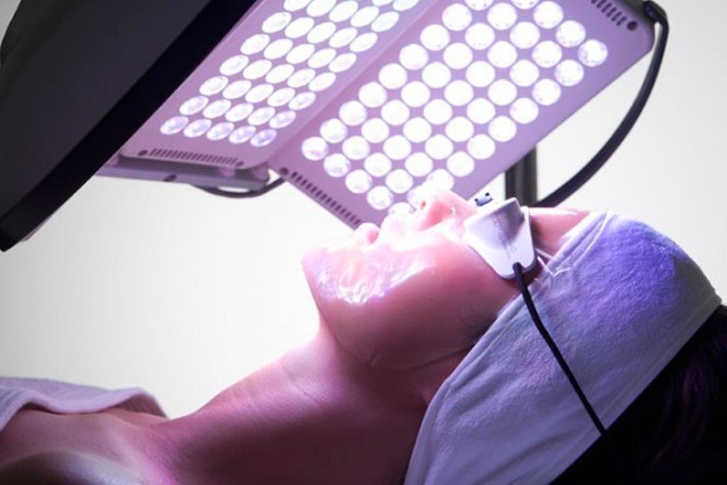 photocare led treatment