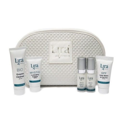 travel and care kit